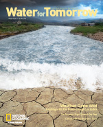 Water for Tomorrow Magazine 2011
