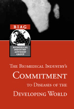Biomedical Industry and the Developing World