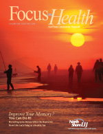 Focus on Health NSLIJ Fall 2009 (pdf)