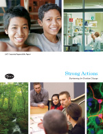 Pfizer Corporate Responsibility Report 2007