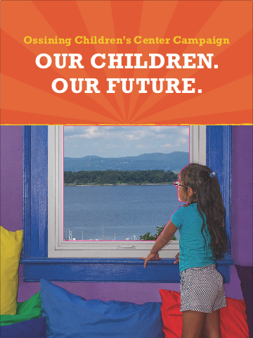 Ossining Children's Center Campaign